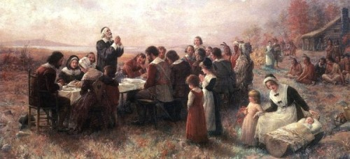 First_Thanksgiving2